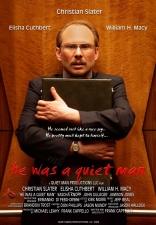 фильм Он был тихоней He Was a Quiet Man 2007