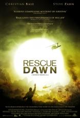фильм Спасительный рассвет Rescue Dawn 2006