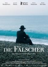 фильм Фальшивомонетчики Fälscher, Die 2007