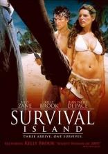 фильм Секс ради выживания Three 2005