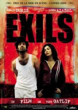 фильм Изгнанники Exils 2004