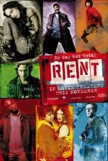 фильм Богема Rent 2005