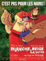 фильм Белоснежка: Брачный сезон Blanche-Neige, la suite 2007