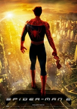 фильм Человек-паук 2 Spider-Man 2 2004