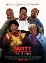 фильм Чокнутый профессор II: Семья Клампов Nutty Professor II: The Klumps 2000
