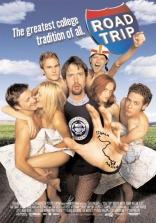 фильм Дорожные приключения Road Trip 2000