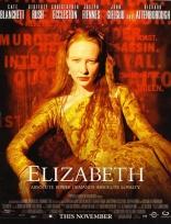 фильм Елизавета Elizabeth 1998