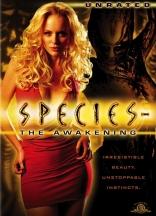 фильм Особь: Пробуждение Species: The Awakening 2007