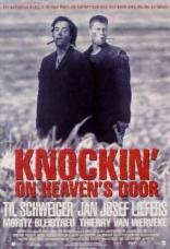 фильм Достучаться до небес Knockin' on Heaven's Door 1997