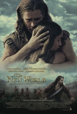 фильм Новый свет New World, The 2005