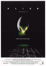 фильм Чужой Alien 1979