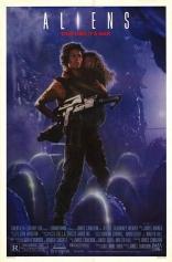 фильм Чужие Aliens 1986