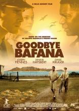 фильм Прощай, Бафана Goodbye Bafana 2007