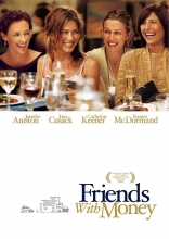 ����� �������� �� ������ Friends with Money 2006