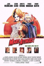 ����� ���� �������! Mars Attacks! 1996