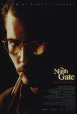 ����� ������� ����� Ninth Gate, The 1999