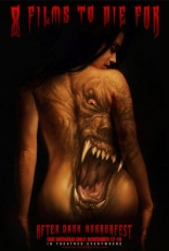 фильм Фестиваль хоррора After Dark Horrorfest 8 Films To Die For 2007