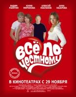 фильм Все по-честному — 2007