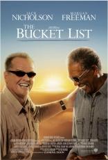 фильм Пока не сыграл в ящик Bucket List, The 2007