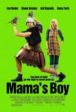 фильм Маменькин сынок* Mama's Boy 2007