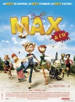 фильм Макс и его компания Max & Co 2007