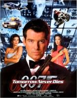 фильм Завтра не умрет никогда Tomorrow Never Dies 1997