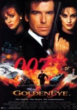 фильм Золотой глаз GoldenEye 1995