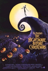 ����� ������ ����� ���������� Nightmare Before Christmas, The 1993