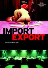фильм Импорт-экспорт Import/Export 2007
