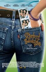 фильм Джинсы-талисман Sisterhood Of The Traveling Pants, The 2005