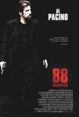 фильм 88 минут 88 Minutes 2007