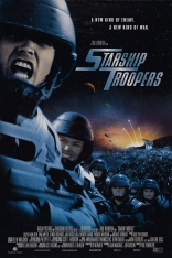 фильм Звездный десант Starship Troopers 1997