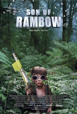 фильм Сын Рэмбо Son of Rambow 2007