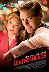 фильм Любовь вне правил Leatherheads 2008