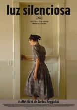 фильм Безмолвный свет Stellet licht 2007