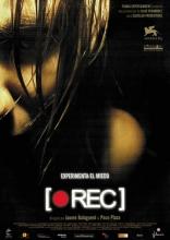 фильм Репортаж [REC] 2007