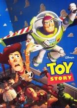 фильм История игрушек Toy Story 1995