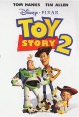 фильм История игрушек 2 Toy Story 2 1999