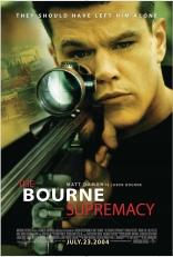 фильм Превосходство Борна Bourne Supremacy, The 2004