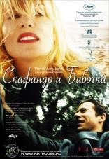 фильм Скафандр и бабочка Scaphandre et le papillon, Le 2007