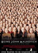фильм Быть Джоном Малковичем Being John Malkovich 1999