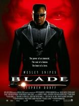 фильм Блэйд Blade 1998