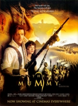фильм Мумия Mummy, The 1999