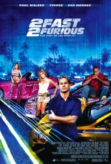 ����� ������� ������ 2 Fast 2 Furious 2003