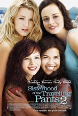 фильм Джинсы-талисман 2 Sisterhood of the Traveling Pants 2, The 2008