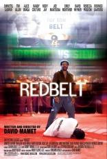 фильм Красный пояс Redbelt 2008