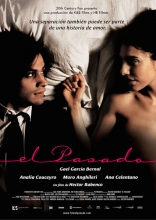 фильм Прошлое Pasado, El 2007