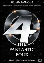 ����� �������������� ��������* Fantastic Four, The 1994