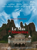 фильм Гнездо жаворонка Masseria delle allodole, La 2007