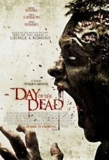 ����� ���� ��������� Day of the Dead 2008